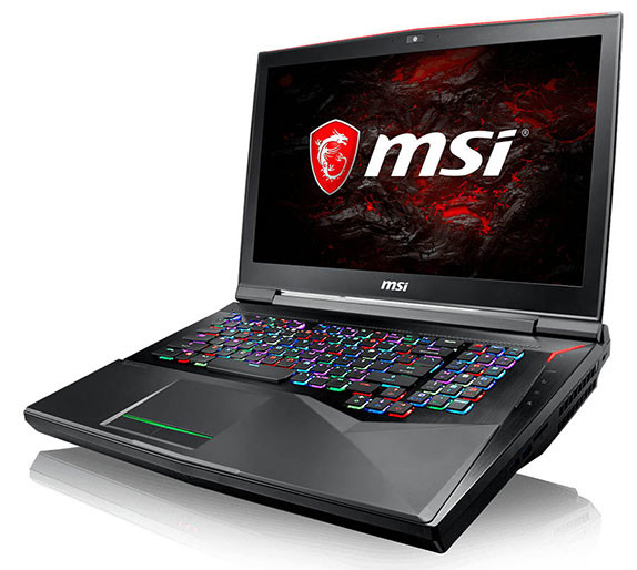 jlgCrRc03jMqptXu MSIs 24M colored gaming notebooks   GE63 Raider RGB and GT75VR Titan Pro