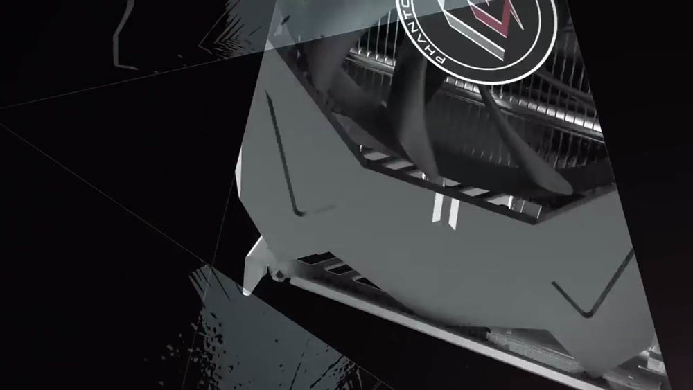 ASRock Releases a Teaser of Their Upcoming Phantom Gaming Graphics Cards Series