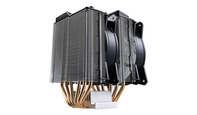 rObmhkCN6ozUZoph Cooler Master MasterAir MA620P and MA621P CPU Coolers   Whats inside?