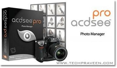 ACDSee Pro 2.5.333