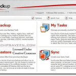GFI Backup 2009 Free Backup and recovery software