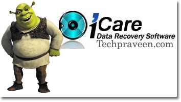 iCare Data Recovery Software Free Giveaways Worth $69.95
