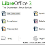 LibreOffice 3.3 - Best Alternative to OpenOffice