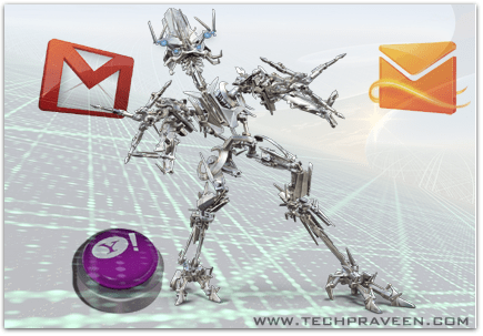 How to Trace an Email Address Using Header