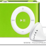 How to Restore iPod Shuffle