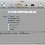 OnyX - A multifunction utility for Mac OS X