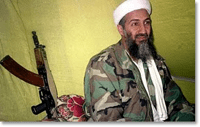 Osama Bin Laden Death Video Scam Spreads On Facebook