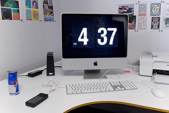 Simple computer Setup
