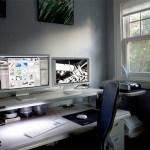 25 Impressive Workstation and Workspace Setups For Geeks