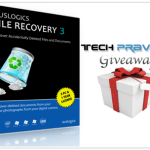 [FREE Giveaways]Auslogics File Recovery 3 License Key Worth $150