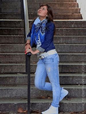 Kristina Svechinskaya 5
