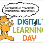 Digital Learning Day Raises Awareness of Technology in Education