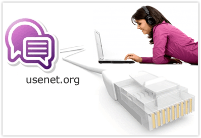 Usenet.org – Access the Usenet with FREE Newsreader Software