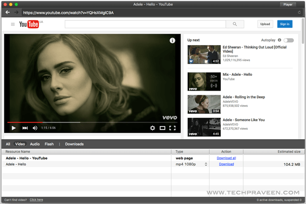 Elmedia Player - A Multifunctional Media Player for Mac
