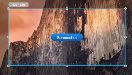Take Screenshots with Acethinker