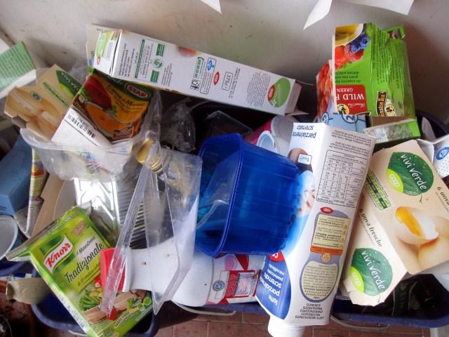 Reduce Packaging Waste