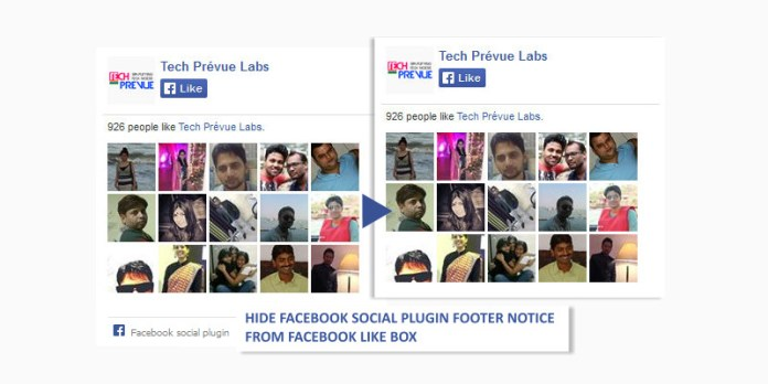 Facebook Like Box Pro