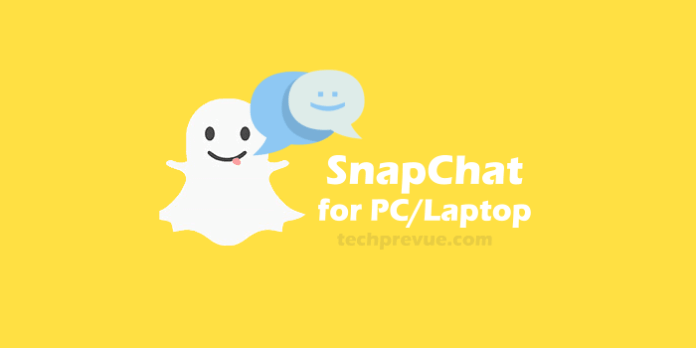 Anapchat for PC