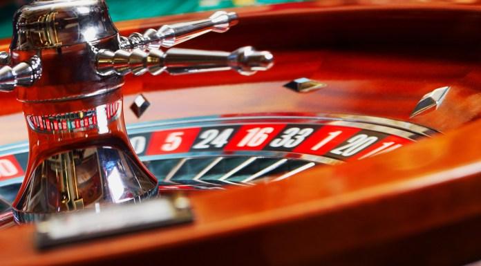 Legal casino games
