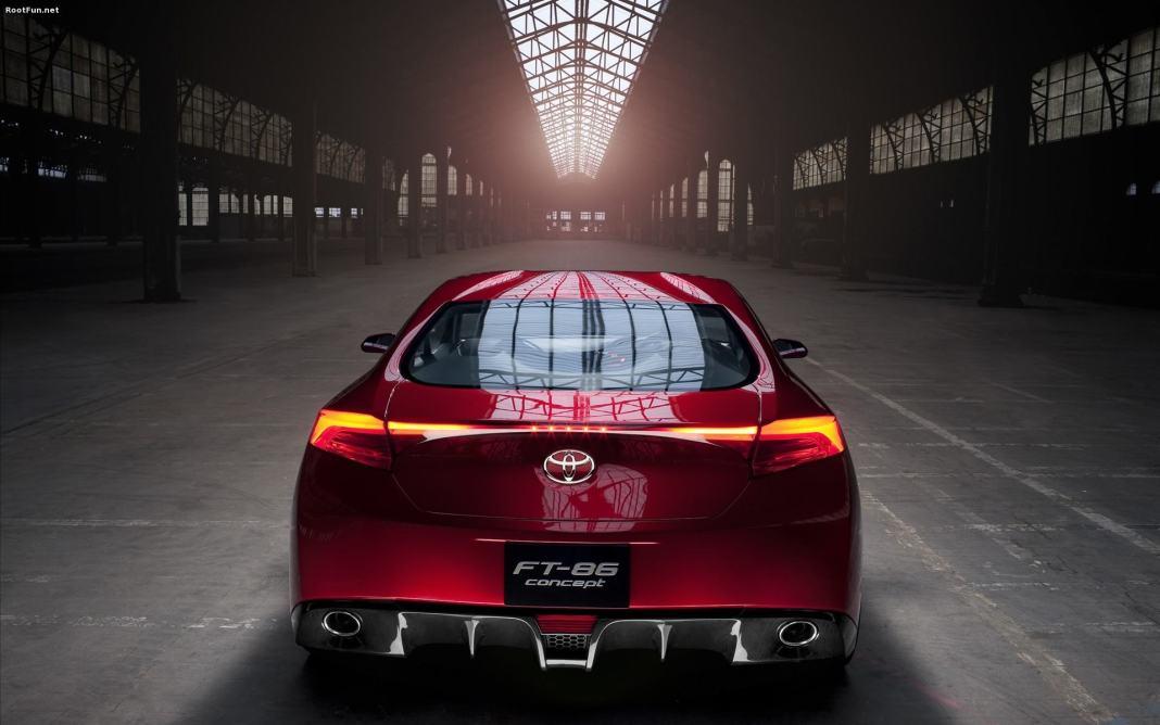 New car technologies