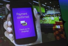 Safe nfc payments