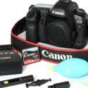 DSLR camera accessories