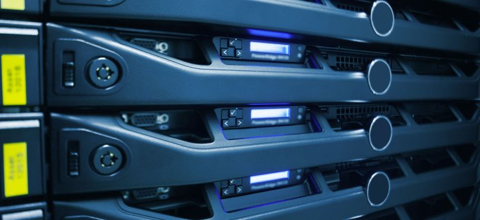 merits dedicated server
