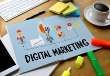 Digital Marketing Strategy for Success