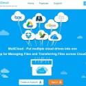 Multcloud free app