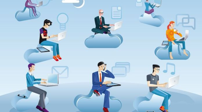 cloud computing career training