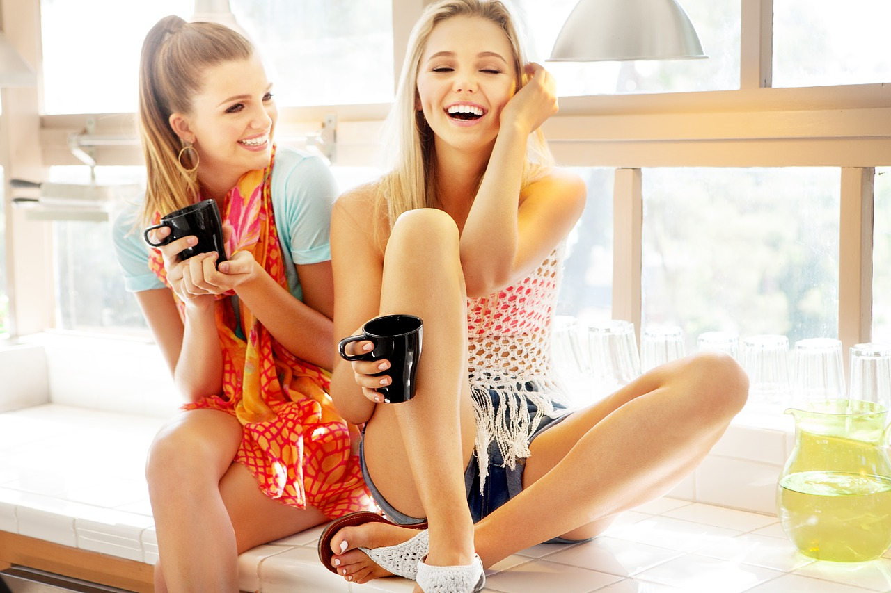 Look Younger 8 Beauty Tips