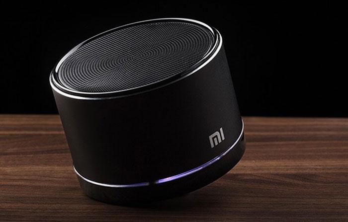 Xiaomi Mini wireless bluetooth 4.0 speaker