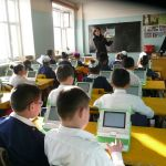 ICT in education