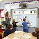 Wearable tech in modern classroom