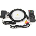 Chiptrip MXV S805 Android TV Box Accessories