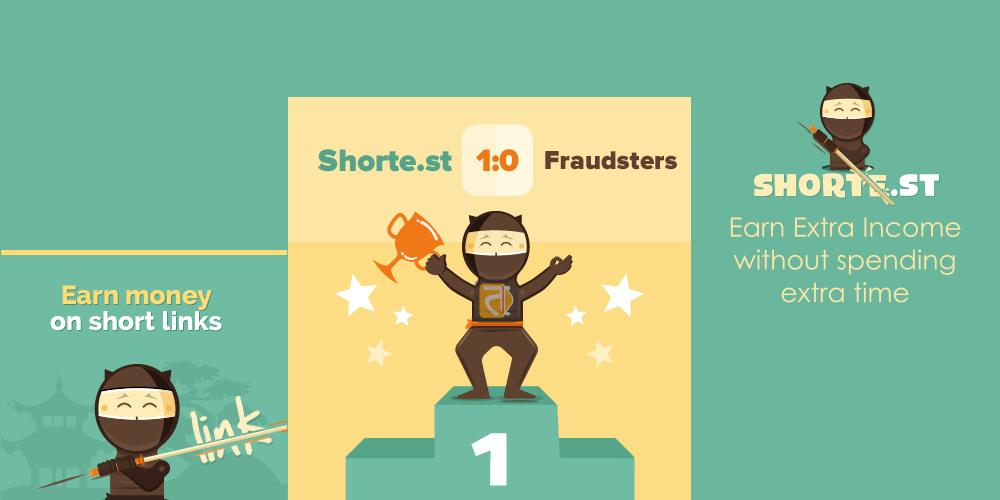 shorte.st monetization tools