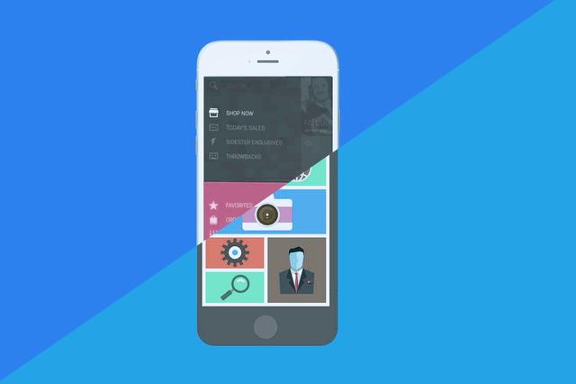 Mobile app design dos donts