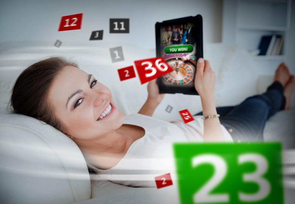 Online casino virtual reality