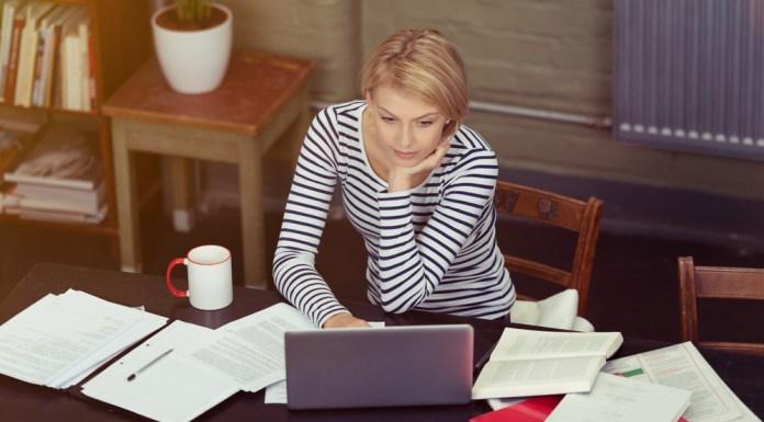 Online MBA vs Full time MBA