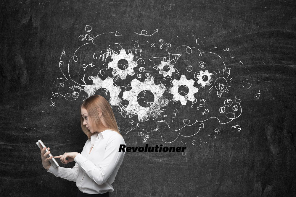 Revolutioner unlock brain potential