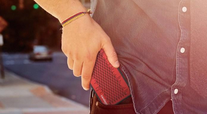Trendwoo pocket bluetooth speaker 4