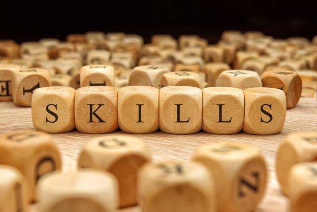 Career Transition & skills