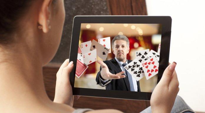 Live casino platforms