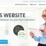 Milesweb - web hosting plans and pricing