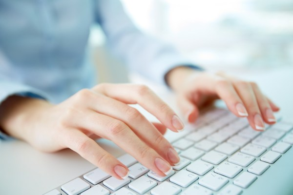 Effective Web Content Writing