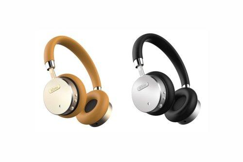 Bohm bluetooth wireless headphones