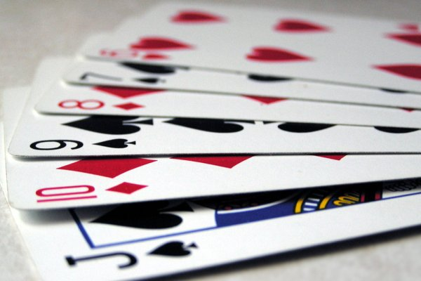 The classic indian rummy