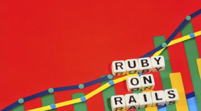 Ruby On Rails Framework