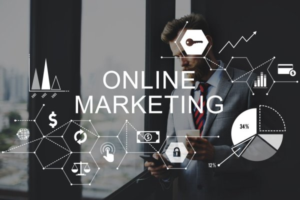 GetResponse online marketing tool