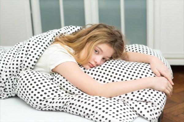 Sleeping mattress